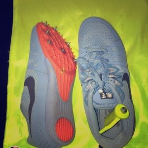 Nike Shoes - Track Shoes